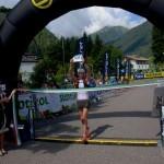 Gesamtsieger Primo Classificato Fabio Bazzana