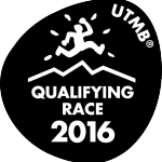 Qualifying Race UTMB 2016