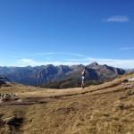 Crinale Monte Luco